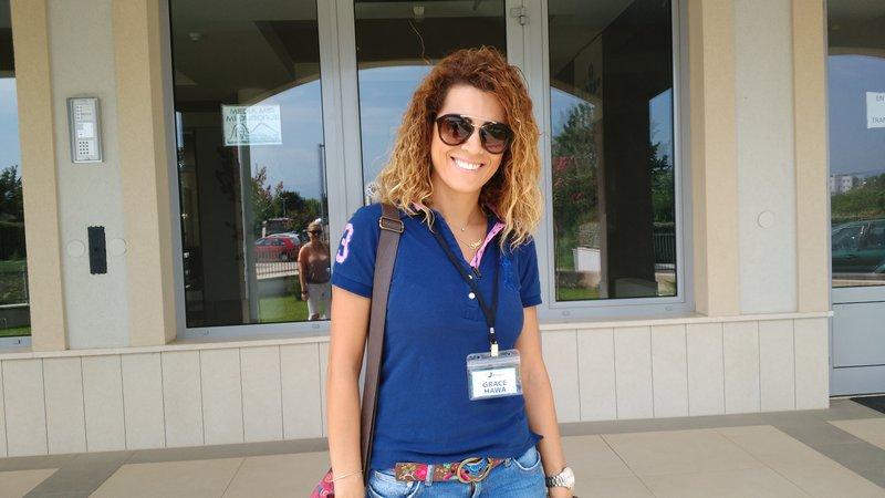 Libanonska ''Mladost Gospe'' u Međugorju