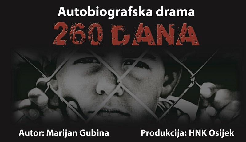 260 dana u Žepču, Sarajevu i Mostaru