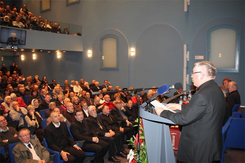 Blaženi Alojzije Stepinac i Srpska pravoslavna Crkva