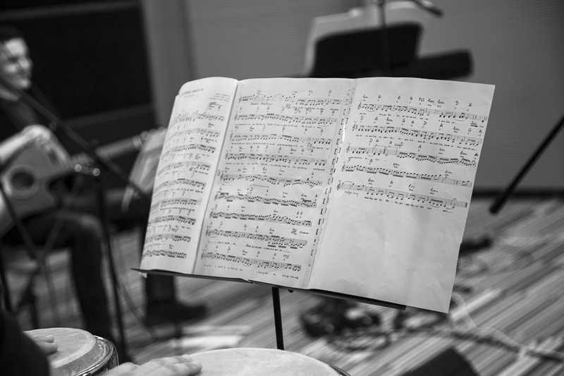 Popsacro val- emisija popularne duhovne glazbe