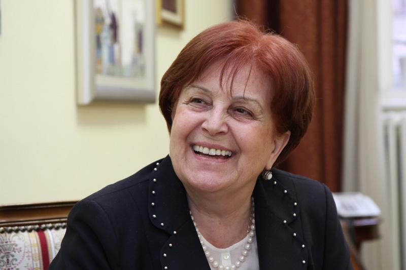 Ljilja Vokić o obitelji u današnjem vremenu