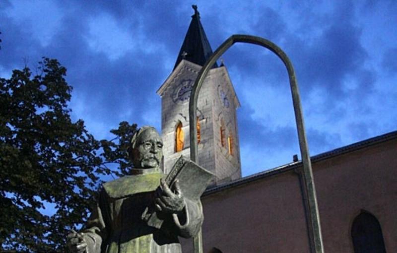 8. Festival religiozne drame u Posušju