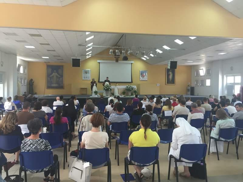 Prvi međunarodni seminar za život- Pro life
