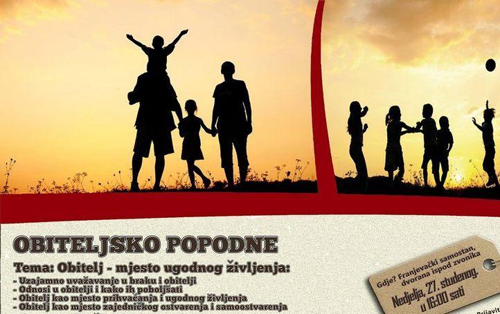 Obiteljski susreti u Mostaru