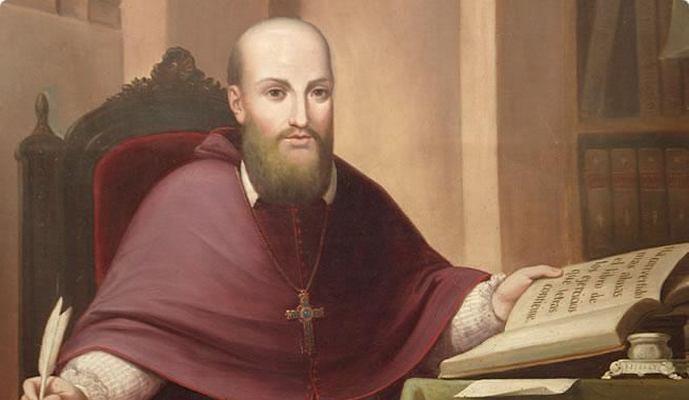 Svetac džentlmen - sv.Franjo Saleški