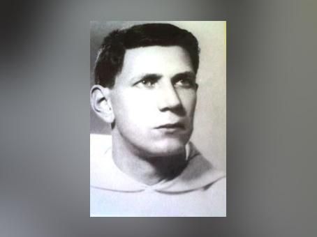 Svjedok vjere Dominik Barač