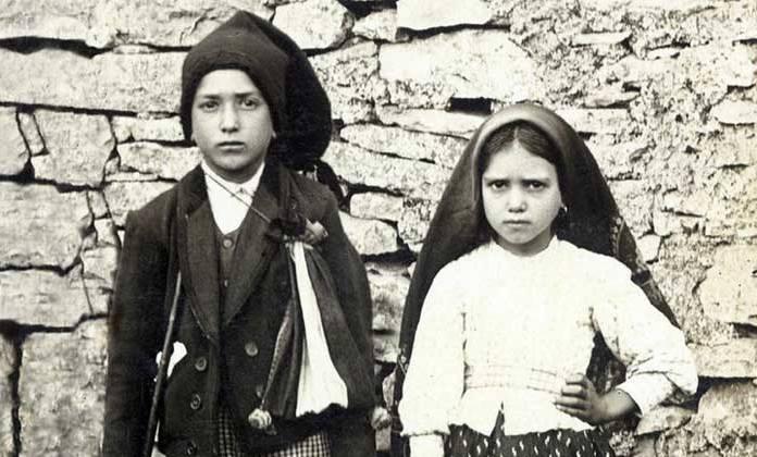 Kanonizacija dvoje malih pastira u Fatimi