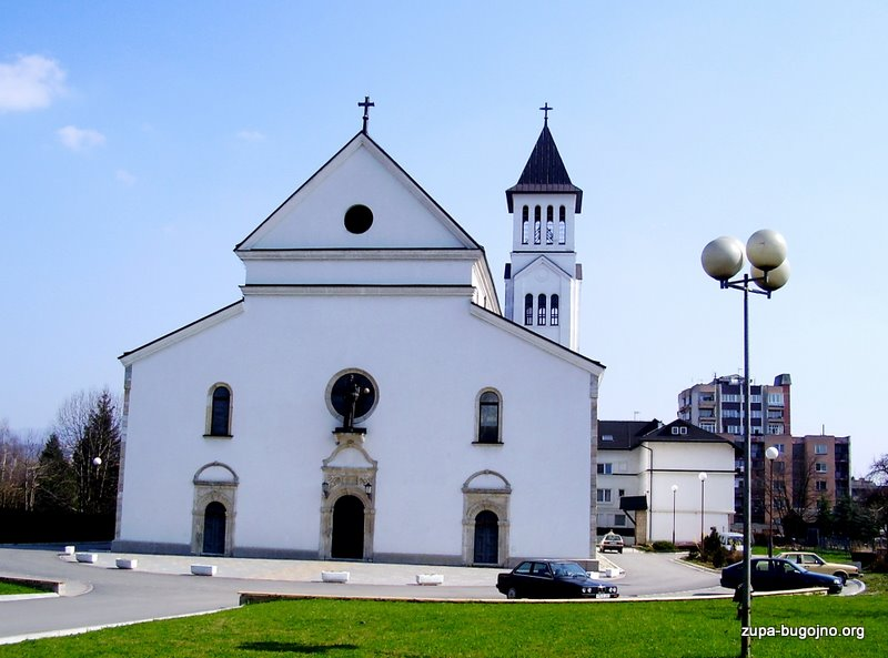Proslava sv. Ante u Bugojnu
