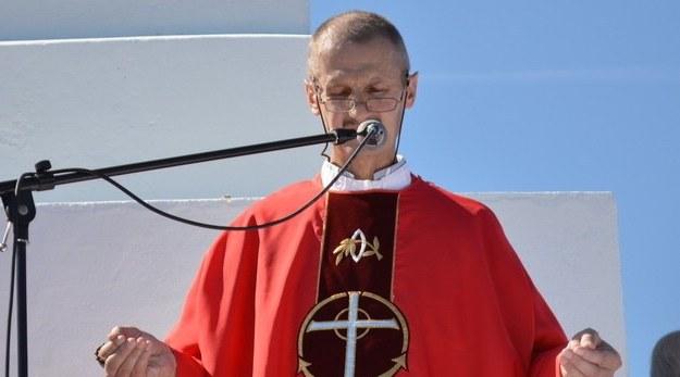 Kolega, koji je tada sa mnom došao u Međugorje, i ja odlučili smo postati svećenicima