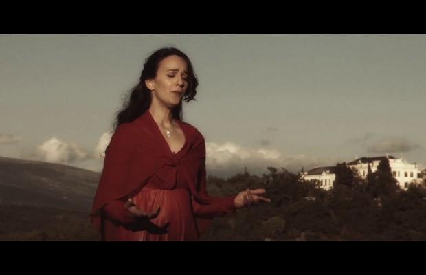 Izrađen video spot za Pjesmu o ljubavi Lucije Zovko