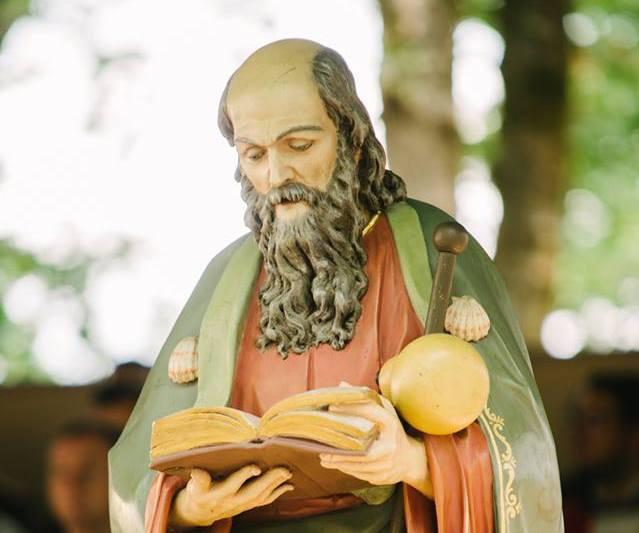 Najava: Proslava svetkovine sv. Jakova, zaštitnika međugorske župe