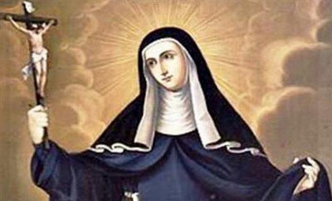 Vjerna žena nevjernoga muža - sv.Elizabeta Portugalska