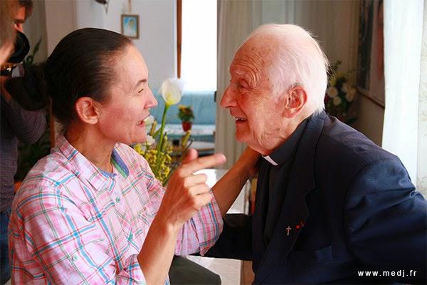 Preminuo otac René Laurentin, jedan od najuglednijih svjetskih mariologa