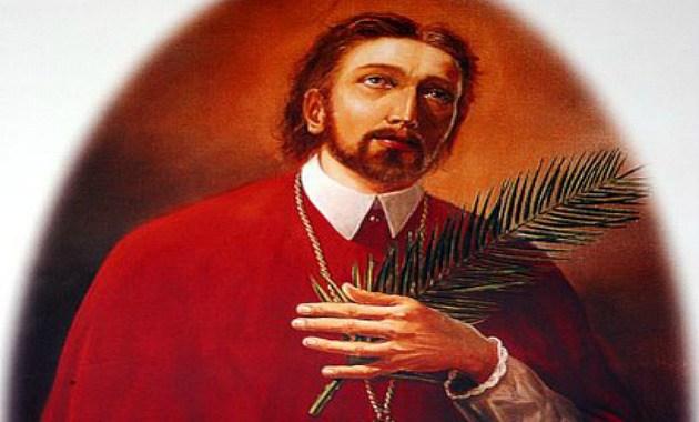 Proslava sv.Marka Križevčanima u njegovom rodnom mjestu