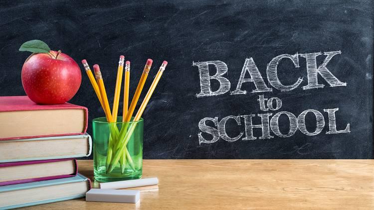Kako najbolje započeti novu školsku godinu?