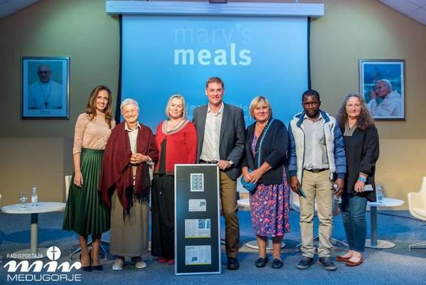 Proslavljena 25.obljetnica djelovanja humanitarne organizaije Marijini obroci