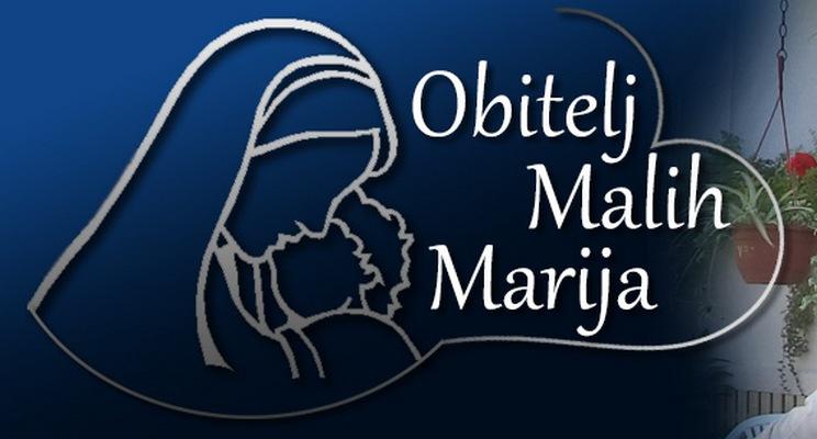 Oaza života: Obitelj Malih Marija