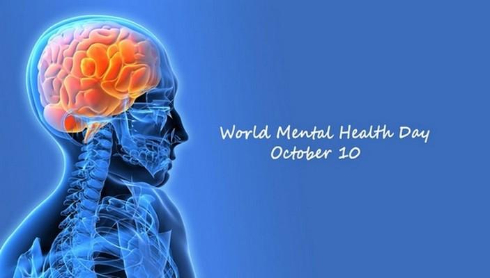 """Svjetski dan mentalnog zdravlja: """"Može se dogoditi svakome"""""""