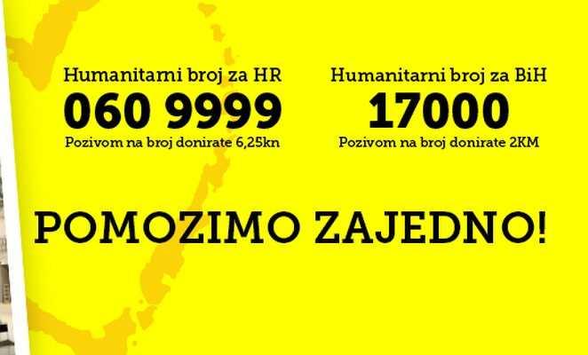 """Korisnici Humanitrane udruge fra Mladen Hrkać: """"Tu se osjećamo se kao doma"""""""