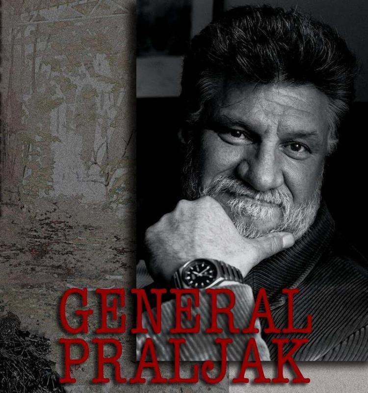 U Kulturnom mozaiku predstavljena knjiga ''General Praljak''