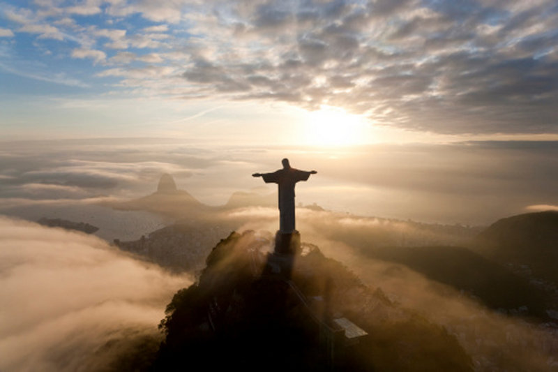 """Isus Krist osloboditelj od zloga"""