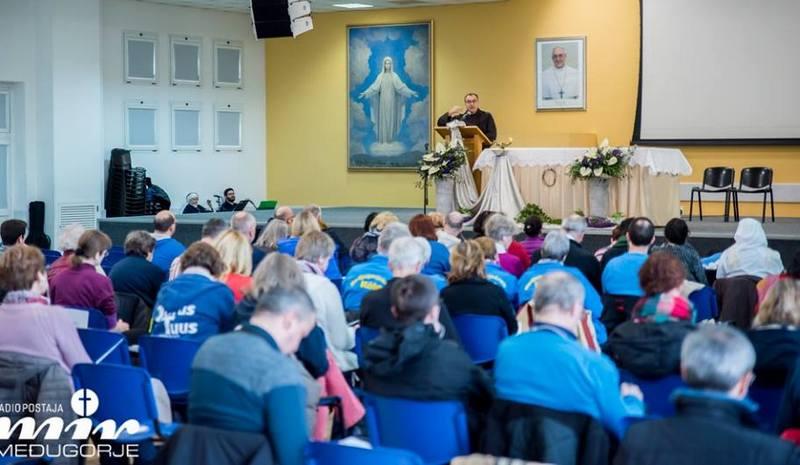Iskustvo sudionice Međunarodnog seminara u Međugorju