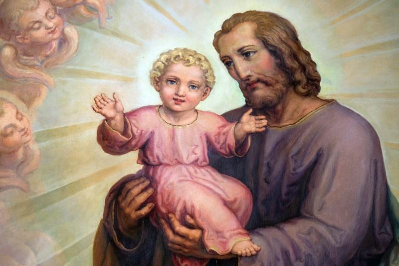 O primljenim milostima po zagovoru sv.Josipa