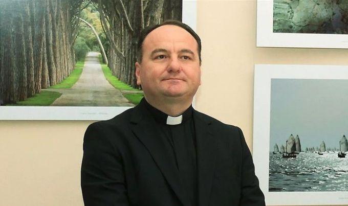 Danas biskupsko ređenje mons. Petra Palića u Hvaru