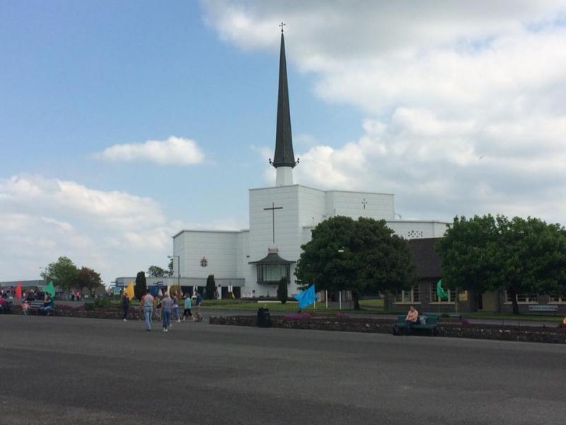 Prvo organizirano hodočašće Hrvata u irsko nacionalno marijansko svetište u Knocku