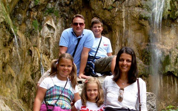 Obitelj Teisler: Iz bogate Njemačke u mirno Međugorje