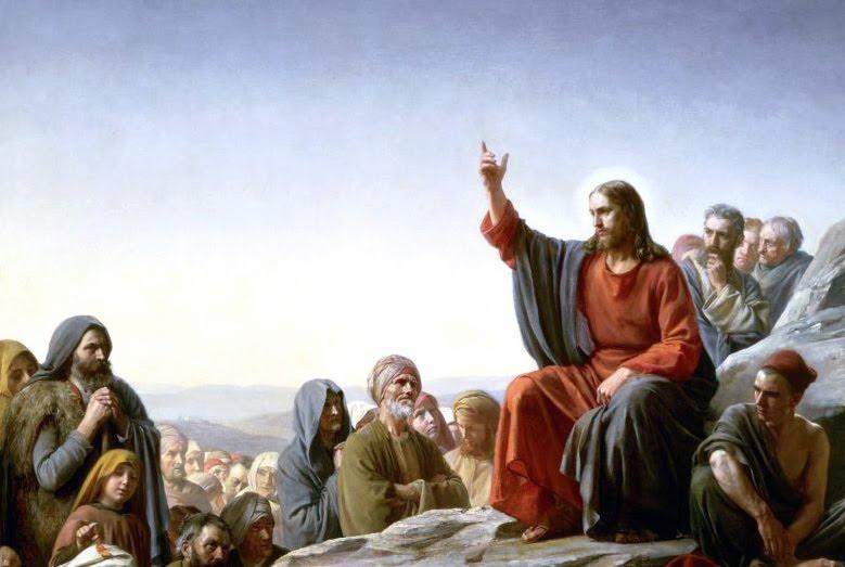 Je li Isus govorio često o svojoj ljubavi?
