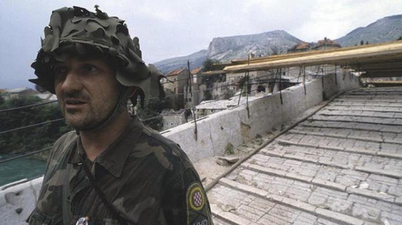 26. obljetnica operacije Lipanjske zore