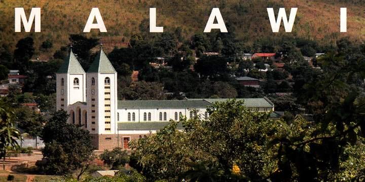 Međugorje u Malaviju
