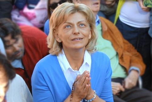 Mirjana Dragićević Soldo: Najviše molim za one koji još nisu osjetili Božju ljubav