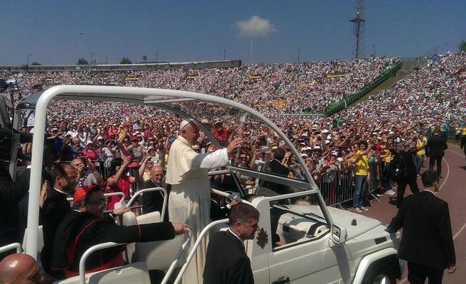 Osvrt na treću obljetnicu pohoda pape Franje Sarajevu