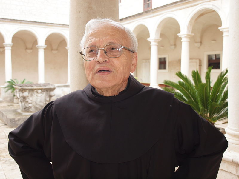 Blaženi Julijan- svjedok vjere iz Bala u Istri