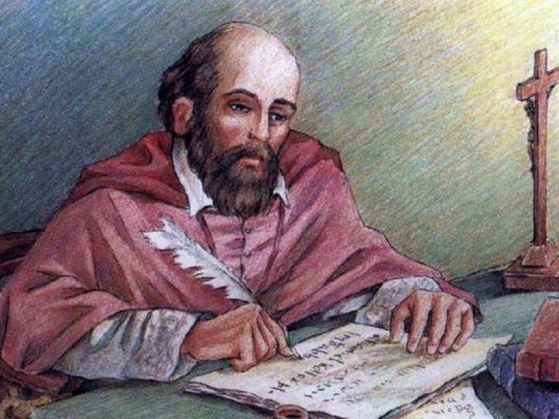Sveti Franjo Saleški - zaštitnik katoličkih novinara i pisaca