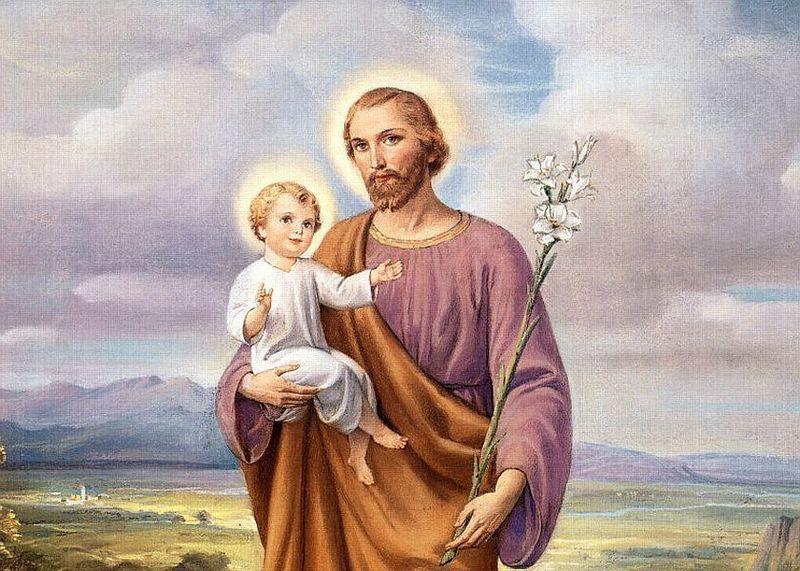 Tridesetodnevna pobožnost na čast svetog Josipa svakodnevno u programu Radiopostaje Mir
