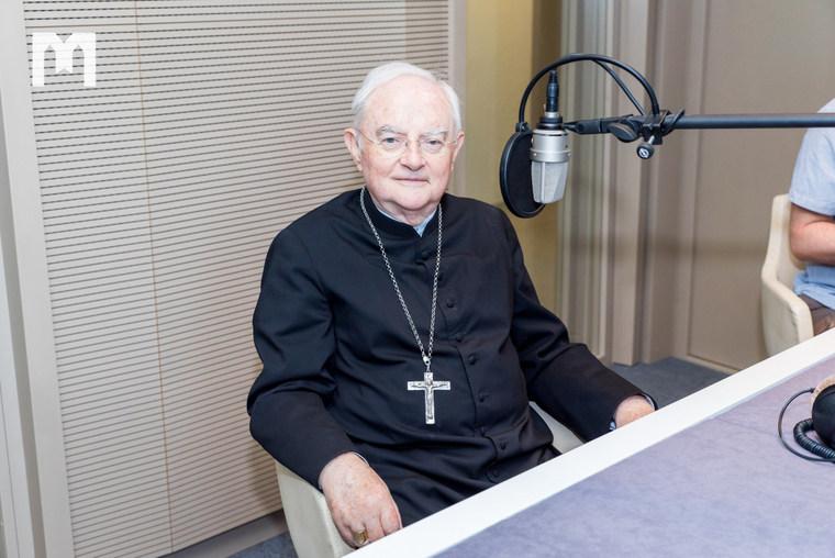 Nadbiskup Henryk Hoser za Glas Koncila: Poziv na obraćenje vrlo je prepoznatljiva međugorska crta