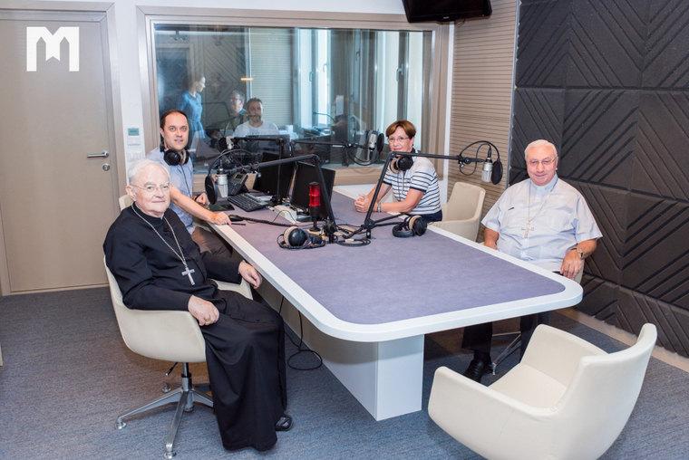 Nuncij Pezzuto pozvao biskupe da se angažiraju na organizaciji hodočašća u Međugorje