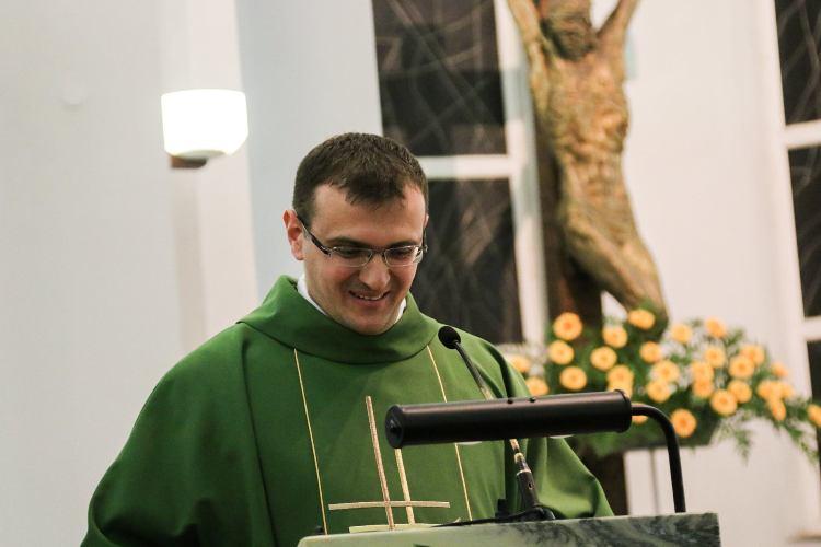 PITAJTE SVEĆENIKA Fra Serđo Ćavar odgovara na pitanje 'Mogu li se spasiti muslimani?'