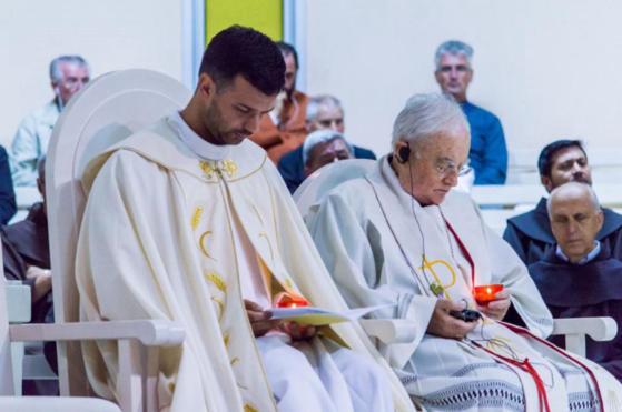 Listopad – Gospin mjesec i proslava blagdana sv. Franje u Međugorje