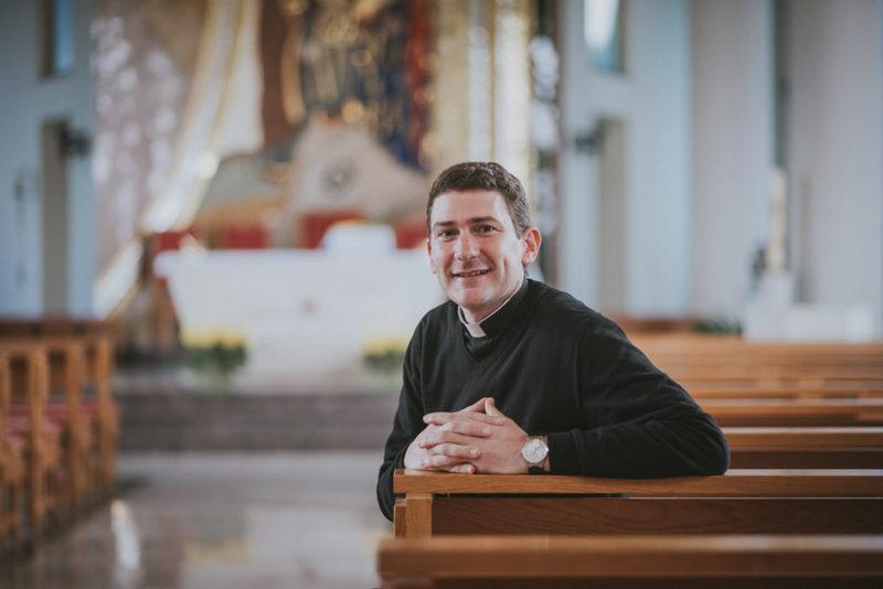 Susret 23. 9. 2019. - Vlč. Ivan Grbešić o svom životu, odrastanju, svećeničkom pozivu...