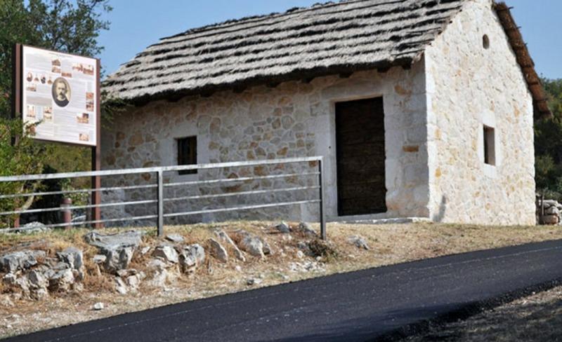 Sutra kod rodne kuće fra Didaka Buntića u Paoči počinju 16. Didakovi dani