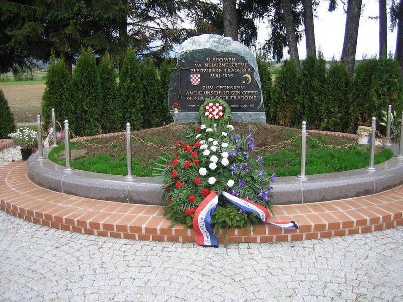 Središnja komemoracija 75. obljetnice Bleiburške tragedije bit će 16. svibnja 2020.