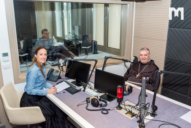 Nadbiskup José Rodríguez Carballo: U Međugorju se osjeća prisustvo Gospe