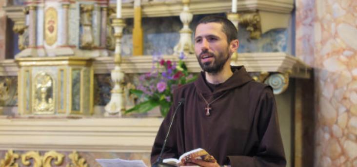 Karmel Božjeg Milosrđa pozvao mlade na molitveni doček Nove godine u Međugorju