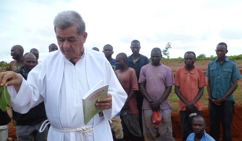 Župa Međugorje pomaže misijama u Kongu