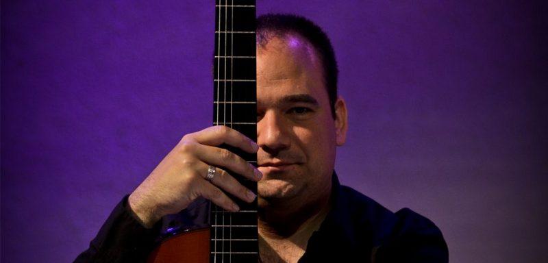 Gospel na gitari - novo glazbeno duhovno djelo gitarista Andreja Grozdanova