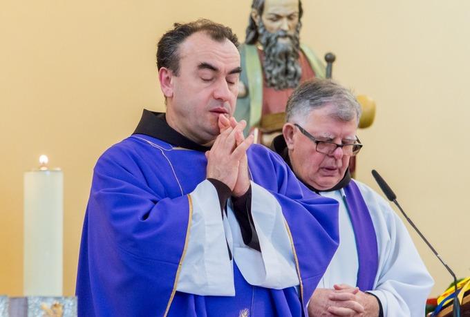 Fra Marinko Šakota: Ovo je vrijeme vjere! Vjere u Boga - da je Bog s nama!